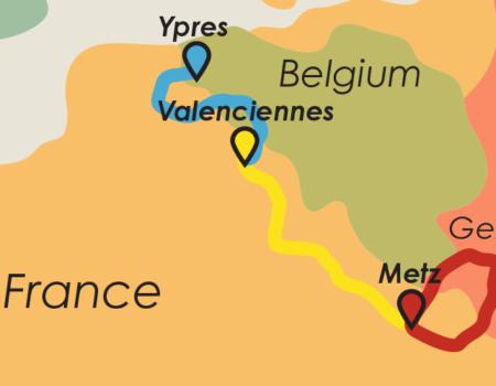 EM Map 2019